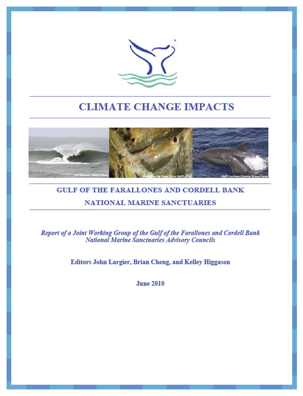 Ocean Climate Center