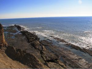Duxbury Reef