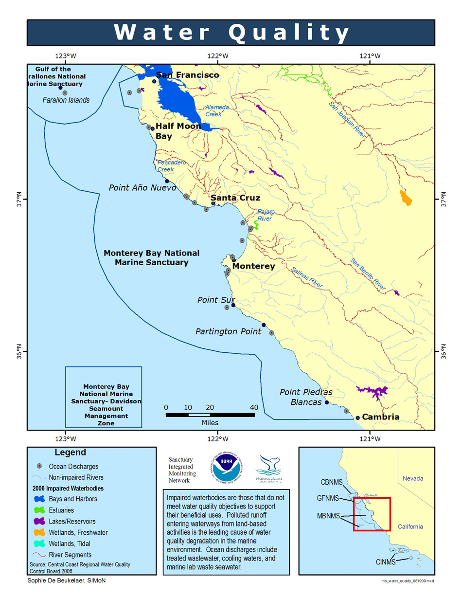 Water Quality_ map
