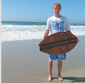 Matt - Emotins for the Oceans
