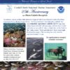 25th Anniversary of Cordell Bank National Marine Sanctuary